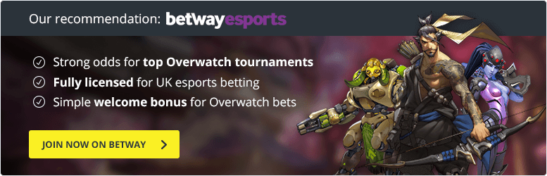 betway overwatch betting