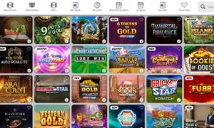 sports betting sites offering casino online